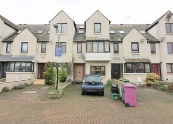 Thumbnail 4 bedroom property to rent in Pointers Close, London