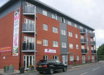 Thumbnail 2 bedroom flat to rent in Coinsborough Keep, City Centre, Coventry