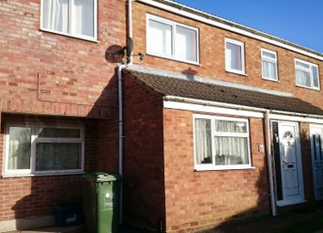 Thumbnail 4 bed semi-detached house to rent in Kennedy Close, Oxford