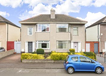 Thumbnail 2 bed semi-detached house for sale in 34 Hermitage Park, Edinburgh, 8Ha, 34 Hermitage Park, Edinburgh, 8Ha