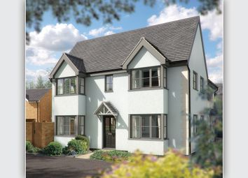"Thumbnail 3 bed semi-detached house for sale in ""The Sheringham"" at Fulmar Road, Bude"