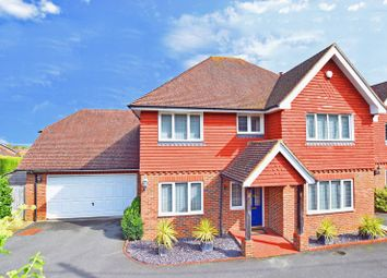 Thumbnail 5 bed detached house for sale in Madisson Court, Eastbourne Road, Uckfield