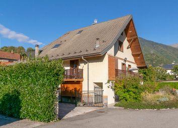 Thumbnail 5 bed apartment for sale in 73200 Albertville, Savoie, Rhône-Alpes, France