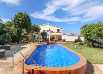 Thumbnail Detached house for sale in Alhaurin El Grande, Alhaurín El Grande, Málaga, Andalusia, Spain