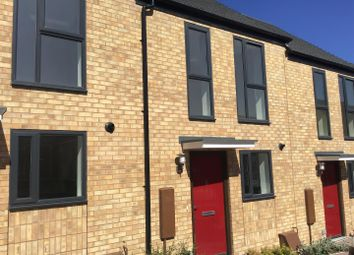Thumbnail 2 bedroom property for sale in Staneford Close, Ketley, Telford
