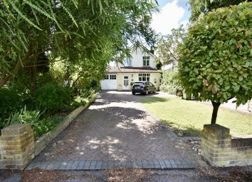 Thumbnail 4 bed detached house for sale in Goldstone Farm View, Groveside, Bookham, Leatherhead