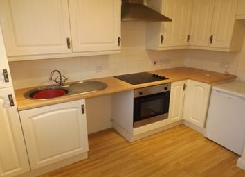 Thumbnail 2 bedroom flat to rent in 27A Avenue Road, Hunstanton
