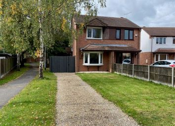 2 bed semi-detached house for sale in Chedworth Road, Lincoln LN2