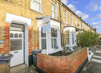2 bed terraced house for sale in Merritt Road, Brockley SE4
