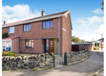 Thumbnail 3 bed end terrace house for sale in Henderson Terrace, Leuchars