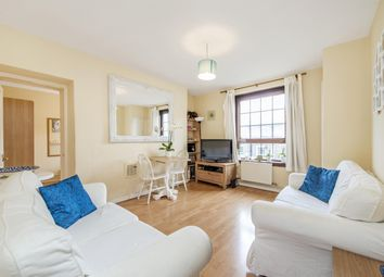 Thumbnail 2 bed flat for sale in Provost Street, London