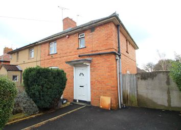 Thumbnail 3 bed semi-detached house for sale in Throgmorton Road, Knowle, Bristol