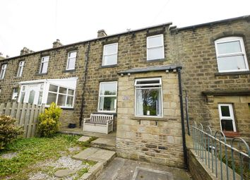 Thumbnail 4 bedroom terraced house for sale in 193, Cumberworth Lane, Denby Dale, Huddersfield, West Yorkshire