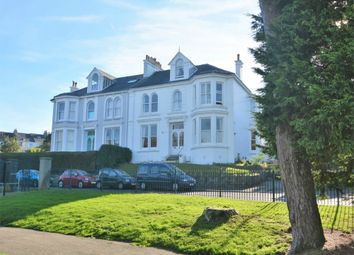 Thumbnail Room to rent in Park Crescent, Falmouth