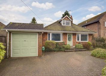 4 bed detached bungalow for sale in Chestnut Avenue, Chesham HP5