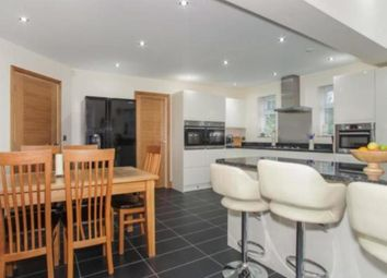 Thumbnail 5 bed detached house for sale in Roslyn Crescent, Hedon, Hull