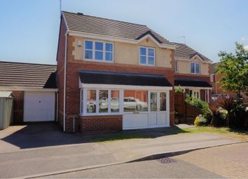3 bed detached house for sale in Bolus Road, Leicester LE3