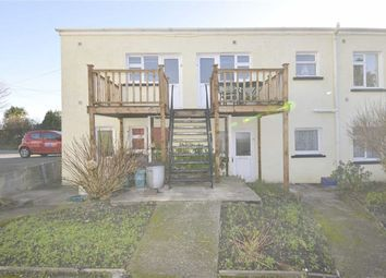Thumbnail 1 bed flat for sale in Knightson Lodge, Flat 2, New Hedges, Tenby, Dyfed