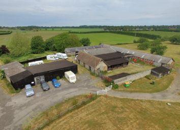 Lot 2 - Painters Farm Buildings, Painters Forstal, Faversham ME13. Land for sale