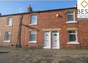 Thumbnail 2 bed terraced house to rent in Hood Square, Winlaton, Blaydon-On-Tyne