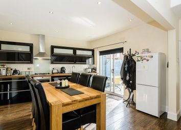 Thumbnail 3 bed end terrace house for sale in Marlborough Road, Norwich