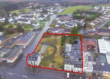 Thumbnail Land to let in Main Street & 1/9 Limavady Road, Garvagh, County Londonderry