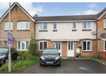 2 bed terraced house for sale in Springfield Drive, Totton, Southampton SO40