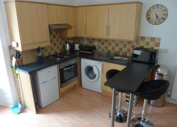Thumbnail 1 bedroom flat to rent in Park Avenue, Baxter Park, Dundee