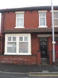 Thumbnail 5 bed terraced house to rent in Blackpool Road, Fulwood, Preston