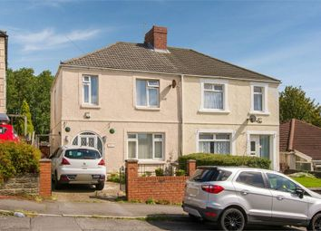 3 bed semi-detached house for sale in Pentregethin Road, Gendros, Swansea, West Glamorgan SA5
