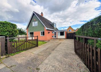 Thumbnail 3 bed detached house for sale in Liddle Close, Carlisle