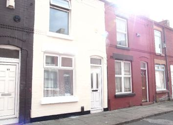 Thumbnail 2 bedroom terraced house to rent in Altcar Avenue, Liverpool
