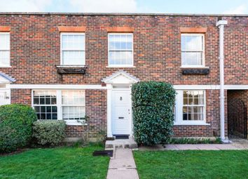 Thumbnail 3 bedroom property to rent in Regency Lodge, Castle Road, Weybridge, Surrey