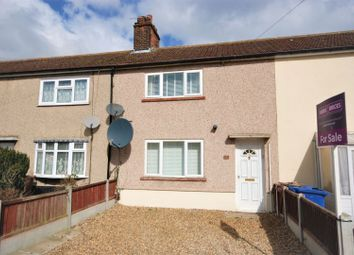 Thumbnail 3 bed terraced house for sale in Templer Avenue, Chadwell St Mary