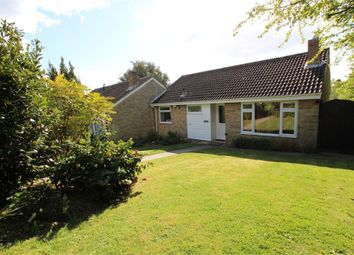 Thumbnail 2 bedroom semi-detached bungalow for sale in Freshwater Avenue, Hastings, East Sussex