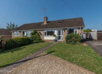 Thumbnail 2 bed semi-detached bungalow for sale in Horton Drive, Middleton Cheney, Banbury