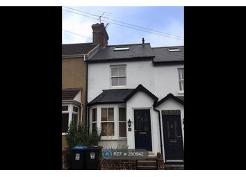Thumbnail 3 bed terraced house to rent in Astley Road, Hemel Hempstead