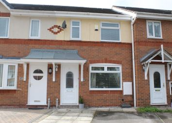 Thumbnail 2 bed terraced house for sale in Leagate, Liverpool