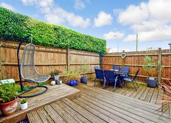 Thumbnail 3 bed flat for sale in Channel View Road, Woodingdean, Brighton, East Sussex