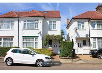 Thumbnail 5 bed semi-detached house to rent in Durham Road, Harrow