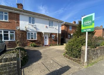 3 bed semi-detached house for sale in Busticle Lane, Sompting, West Sussex BN15