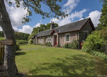 Thumbnail 5 bed detached house for sale in Keir, Dunblane, Scotland