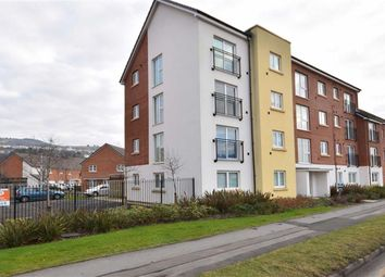 Thumbnail 2 bedroom flat for sale in New Cut Road, Swansea