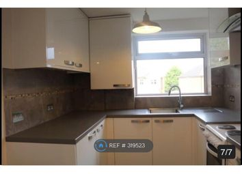Thumbnail 2 bed flat to rent in Bonnick Court, Luton