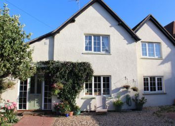 Thumbnail 4 bedroom detached house for sale in Paganel Road, Minehead