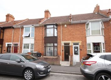 Thumbnail 2 bed terraced house for sale in Chilton Street, Bridgwater