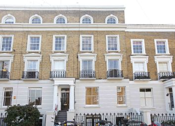 Thumbnail 1 bedroom flat to rent in Flat 4 Compton Road, Canonbury