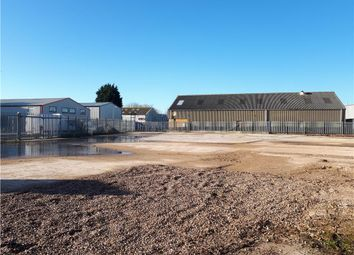Thumbnail Land to let in Open Storage Land, Redstone Road, Boston, Lincolnshire