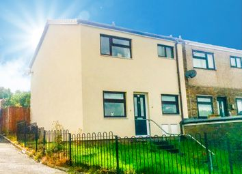 Thumbnail 3 bedroom property to rent in Howard Drive, Caerphilly