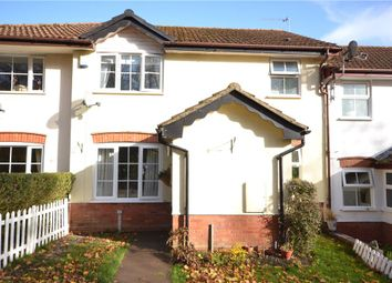 Thumbnail 1 bed terraced house for sale in Constantine Way, Basingstoke, Hampshire